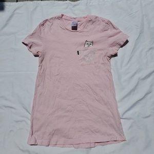 RipNDip cat t-shirt